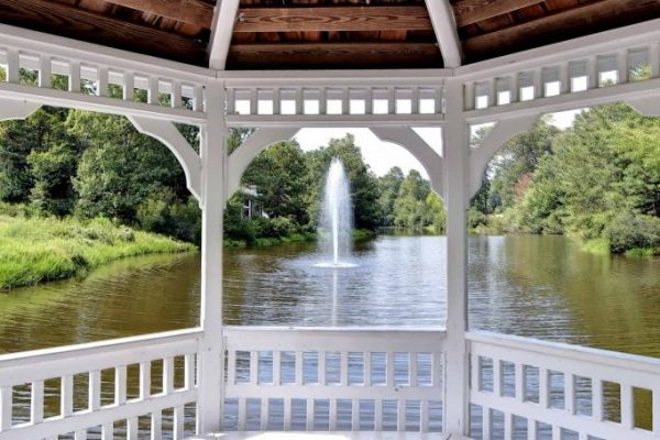 Fords Colony Gazebo