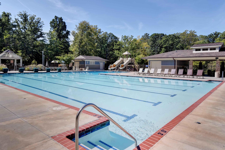 Kingsmill Pool