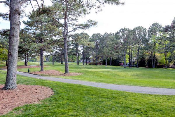 Kingsmill Golf