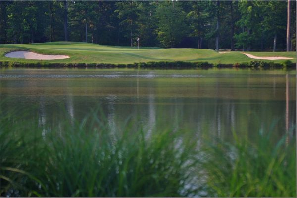 Governors Land Golf