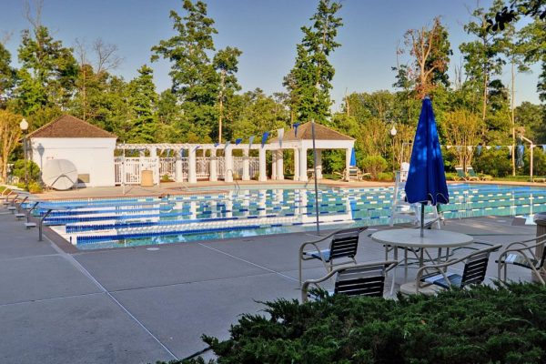 Governors Land Pool