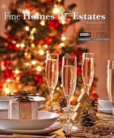 Fine Homes and Estates Magazine